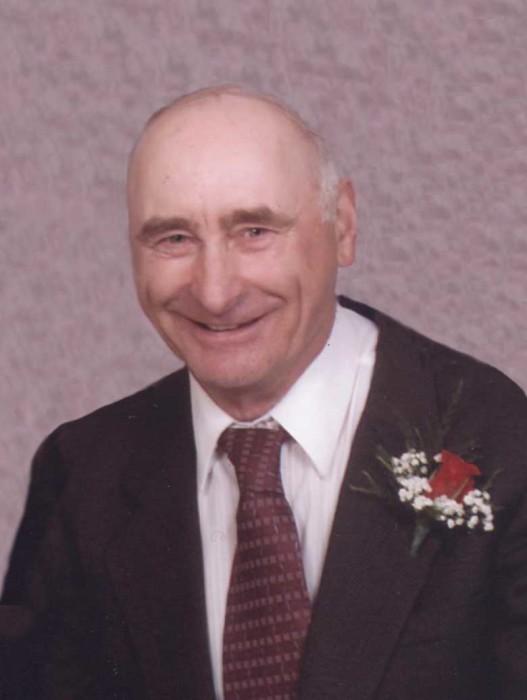 Obituary for Alex Scherbatiuk