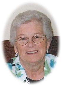 Obituary for Doreen Carnegie
