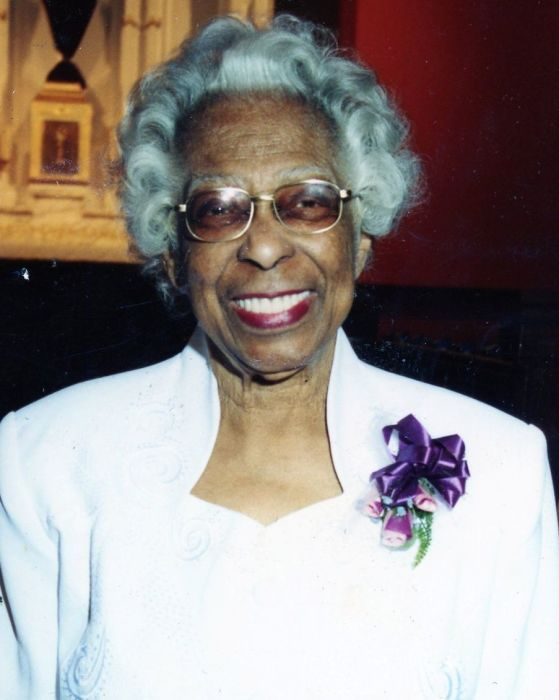 Obituary For Ruby Wilhelmina Wilkinson Frank R Bell