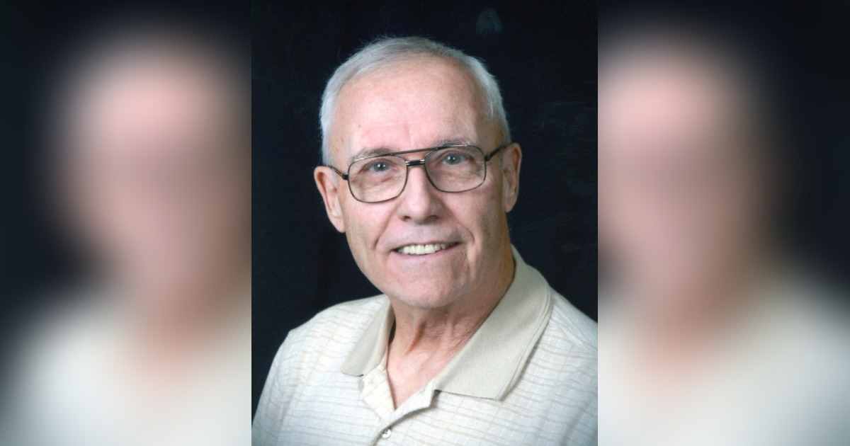 Obituary for John R. Evelo   Seals Funeral Home
