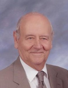 Obituary for Warren Leroy Albright | Royal Palm Funeral