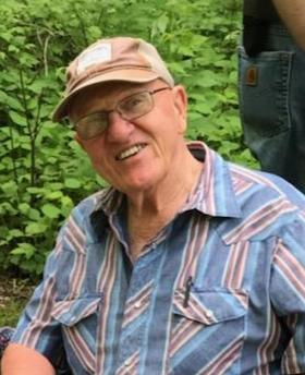 Obituary For Sherman Duane Scheidegger D L Newcomer