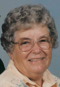 Obituary for Martha 'Jean' Turner (Guest book)