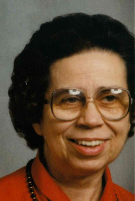 Obituary For Marjorie Coffman