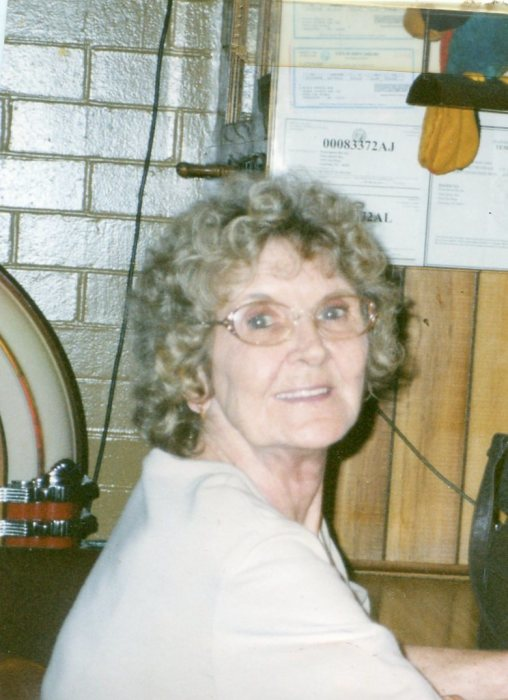 Obituary for Margaret Mae