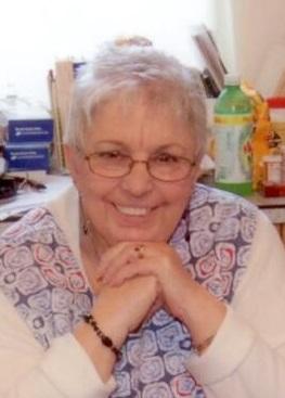 Obituary for Marie Elaine Ielase (Carapella) Robinson