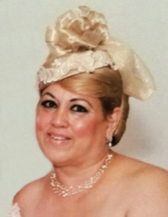 Obituary for Caridad Genesis Dross