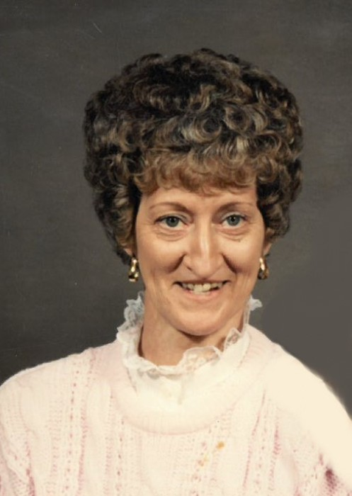 Obituary For Glenna E Billups Fast