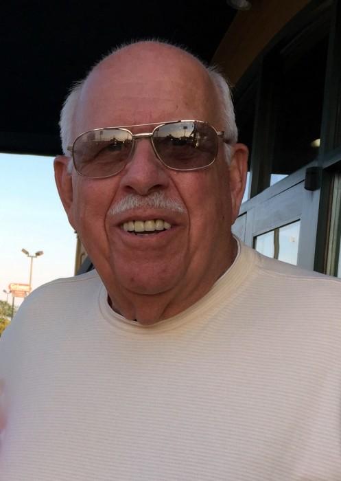 Obituary For David E Weaver Baird Funeral Home Troy Oh