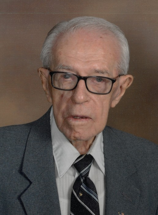 Obituary for Raymond Becker | Baird Funeral Home on