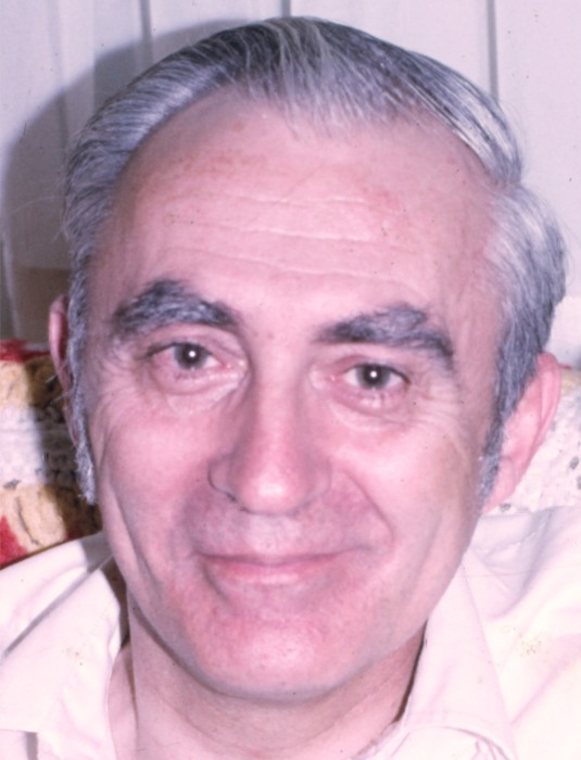 Obituary For Joseph Alfred Hamel