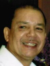 Obituary For Angel Rafael Albino Services