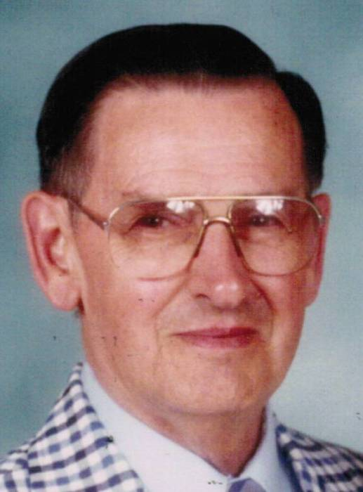 Obituary For Maurice R Brown