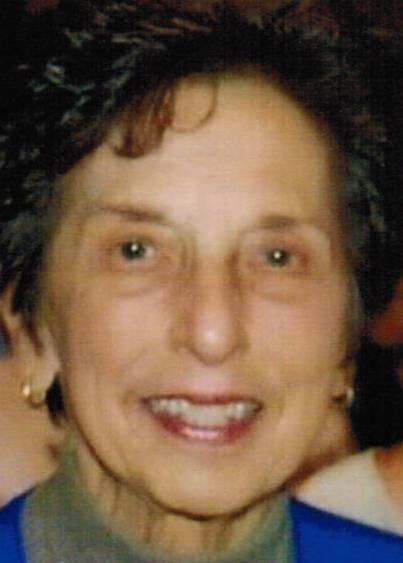 Obituary For Florence H Boltruczyk Randell