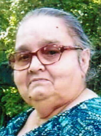 Obituary For Minerva Arce Santiago