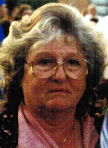 Obituary For Judith M Bowers Laliberte Sweet