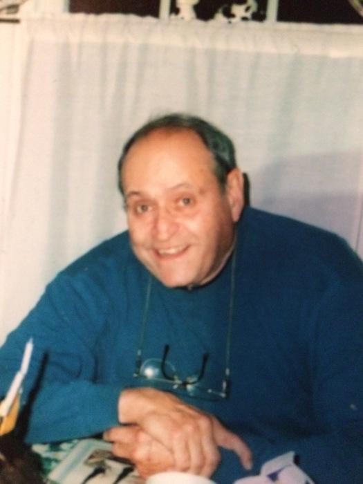 Obituary for Bernard P Chevalier