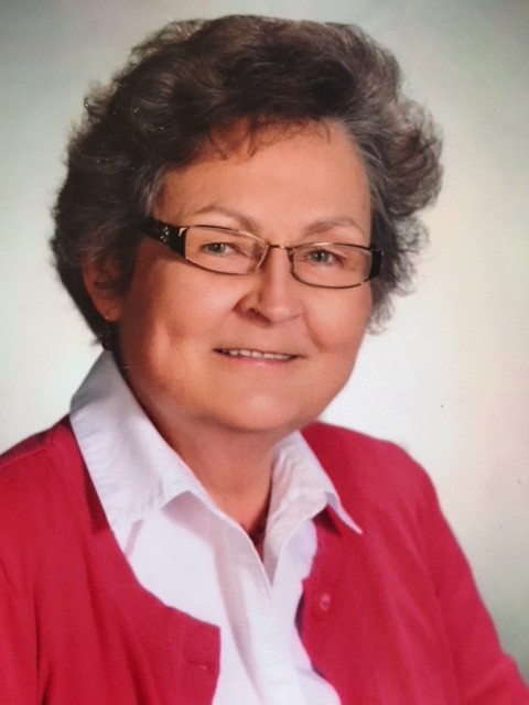 Obituary for Anna Marie Laing