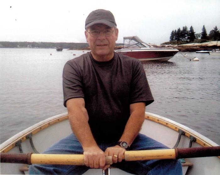 Obituary For Alan Al Pierce Farrington