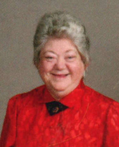 Obituary For Darla Jean Baarda Wallace Family Funeral Home And