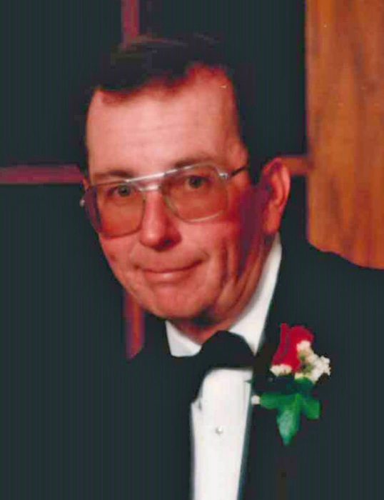 Obituary For Don C Evans Wallace Family Funeral Home And Crematory