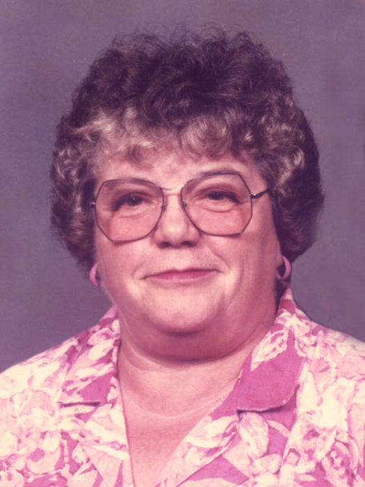 Obituary For Betty Lou Lackey Breckenridge Wallace Family