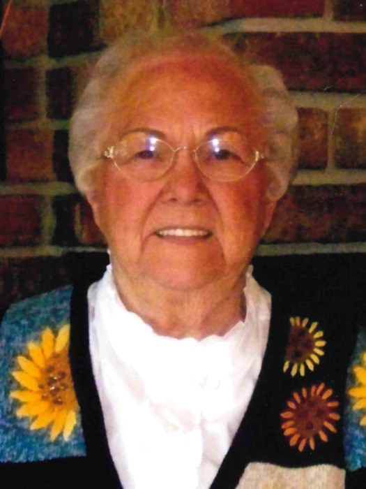Obituary For Anna Mae Mae Swank Norvell Wallace Family Funeral