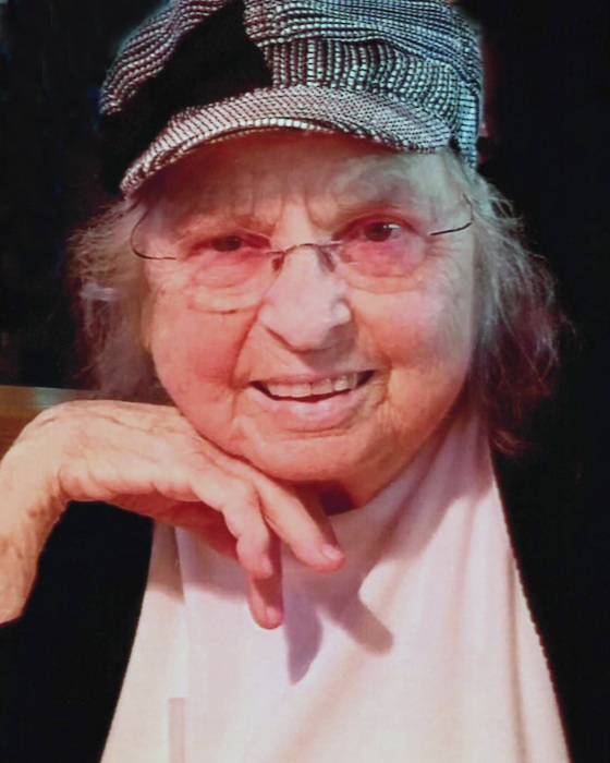 Obituary For Mildred Millie S Franklin Blum Wallace Family