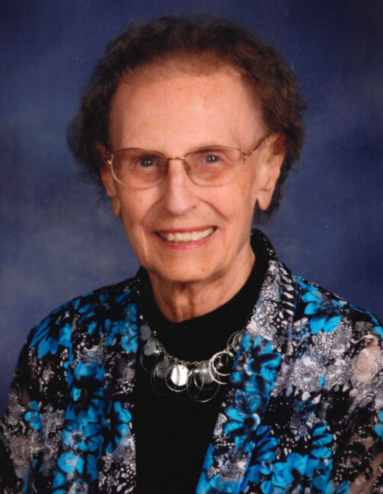 Obituary For D Arlene Baker Funk Wallace Family Funeral Home