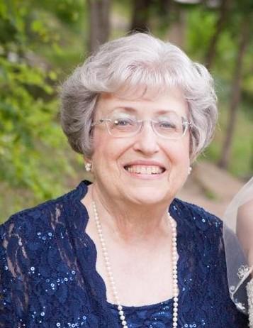 Obituary for Suellen (O'Dell) Williams | Kepple Graft