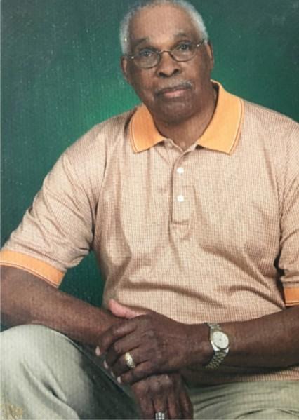Obituary For Alfonso Rickerson Sr