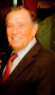 Obituary for Jeronimo Jerry Fernandez | Galante Funeral Home