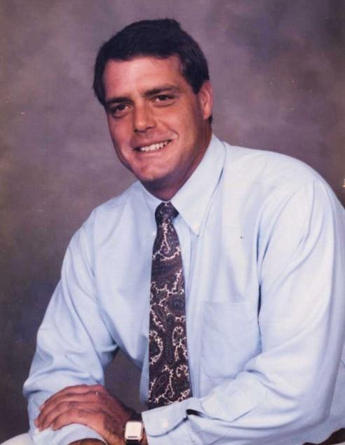 Obituary for John Alan Smith | Brannen-Nesmith Funeral Home