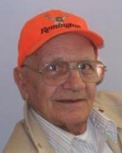 Obituary for Francis H  Agliardo | Barnett Funeral Home, Inc