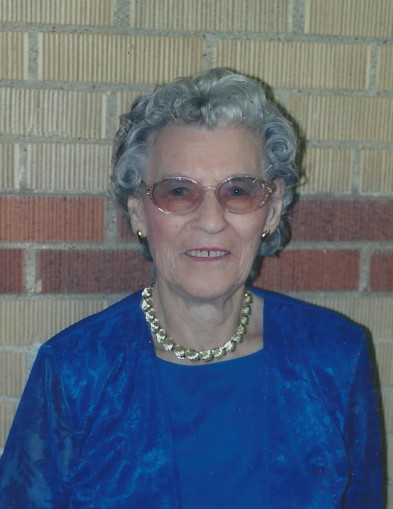 Obituary for Kathryn Kusler