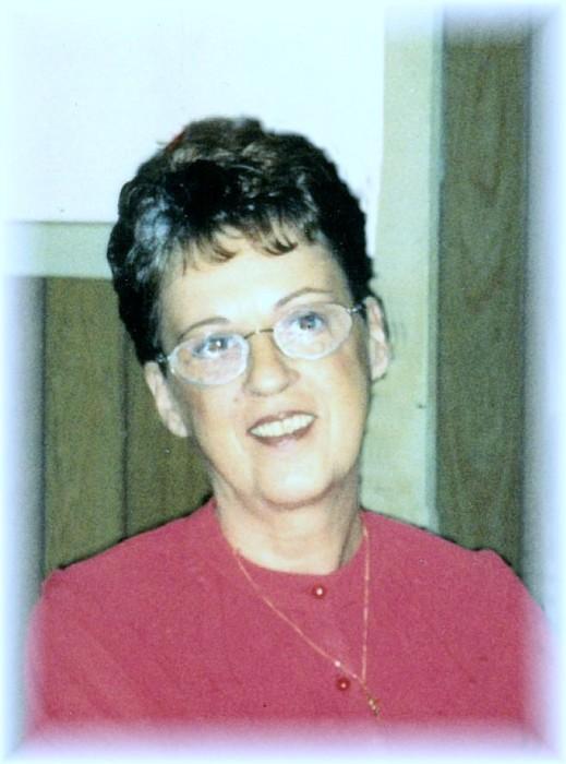 68ae6b363878 Obituary for Grace Amelia Houle