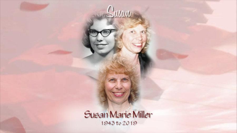 Susan Miller 2019