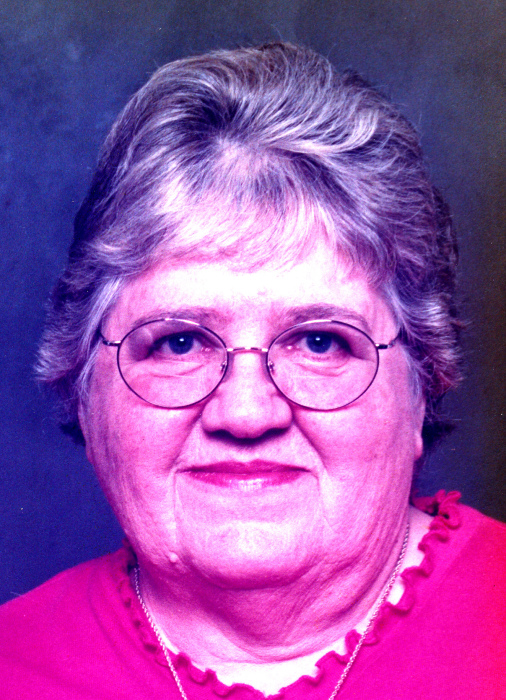 Obituary for Oma Ann Blain (Send flowers)