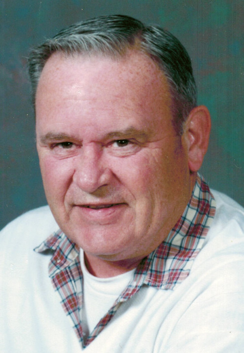 Obituary for Jimmie Lee Blayney