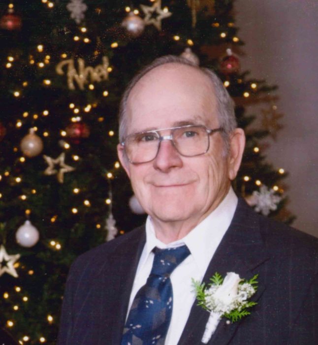 Obituary for Charles Richard Corkery (Services)