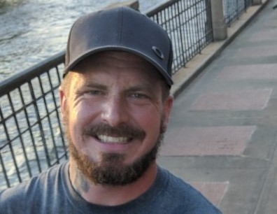 Obituary for Paul Anthony Groton | Aaron and Burney Bivens
