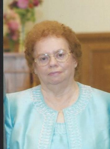 Obituary for Patricia E  Bryson   Dearth Funeral Home