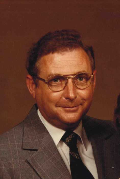 Obituary for Lewis Ray Williams | Blizzard Funeral Home and
