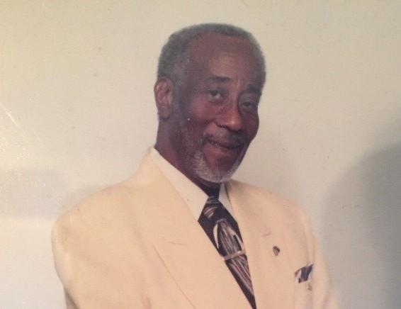 Obituary for Samuel Bruner, Sr  | Dante Jelks Funeral Home LLC