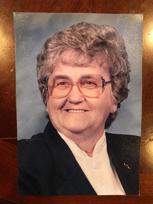 Obituary for Betty Jean (Burns) Shaeffer   Kelly L  Corridoni