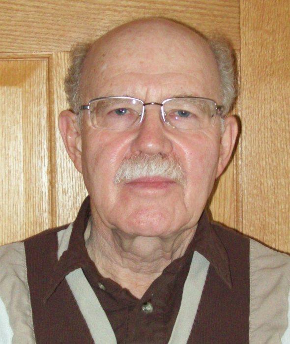 Obituary for Karl Wilhelm Westmeier | Newman Funeral Homes