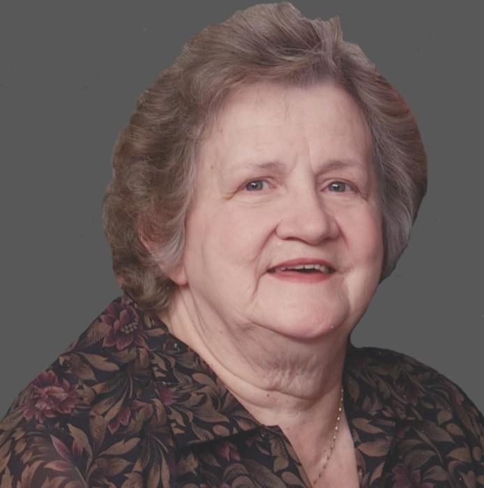 Obituary for Patricia B  McCullough | McDonald-Aeberli Funeral Home
