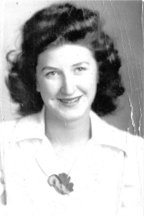 Obituary for Dorothy Mae Walker