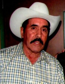 Obituary for Cipriano Rivera, Sr
