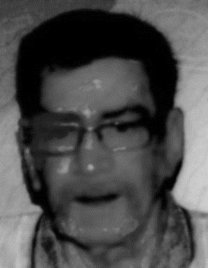 Obituary For Denny Vantoy Partin